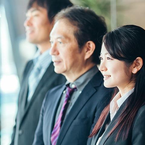大阪市中央区のメンタルヘルス対策・採用支援